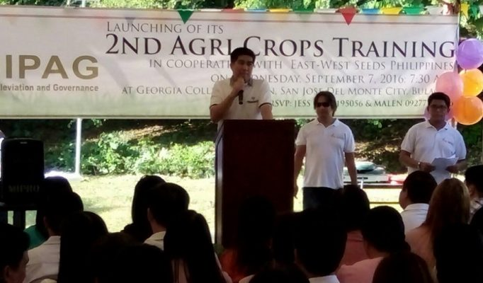 agricroptraining