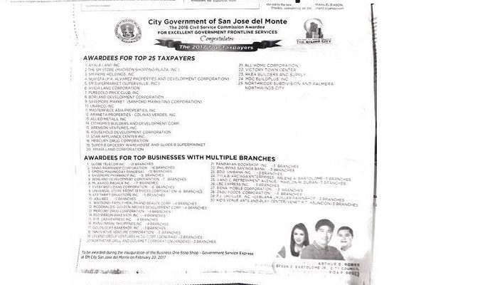 inquirer ad